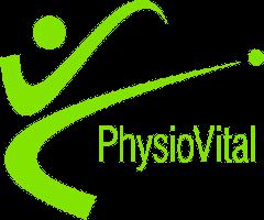 PhysioVital Kaiserslautern Logo
